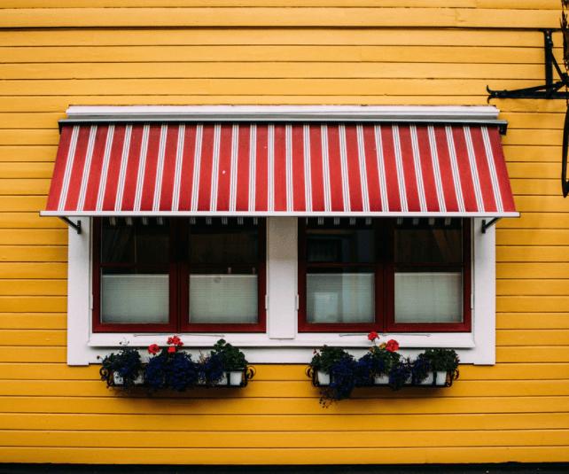 3 Great Reasons Breckenridge Homeowners Choose Custom Interior Shades